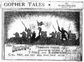 Brownnewspaper